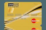 DAB MasterCard Gold