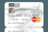 DAB MasterCard