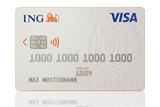 ING Visa