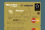 Lufthansa Senator Credit Card