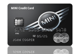 MINI Credit Card Special