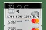 n26 Mastercard