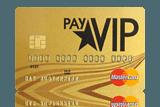 payVIP MasterCard Gold