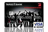 Targobank Entertainment-Card