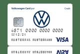 Volkswagen Konto & Visa