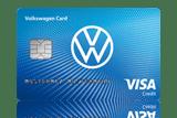 Volkswagen Bank Visa